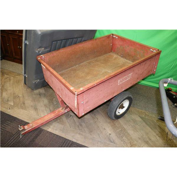 Lambert yard trailer