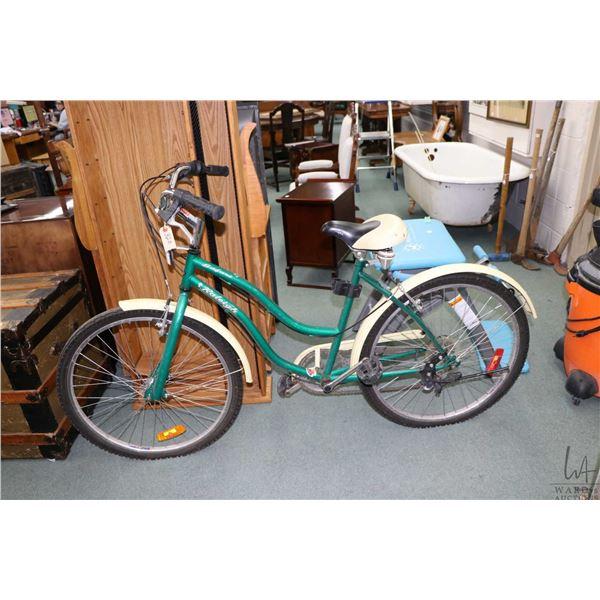 Ladies vintage Raleigh Safari 5 speed bicycle