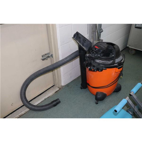 Shop Vac brand shop vac, working at time of cataloguing