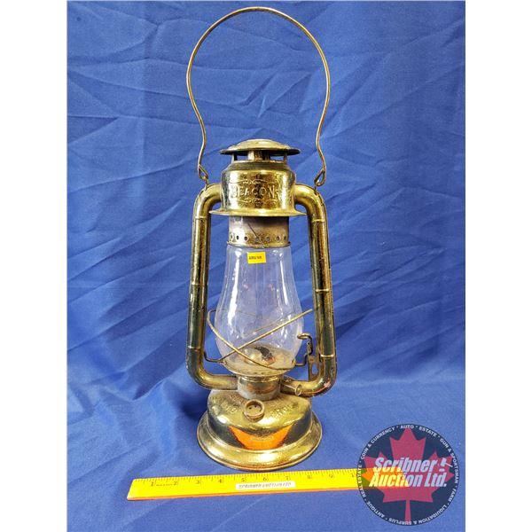 Beacon Barn Lantern (Painted)