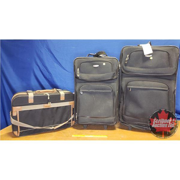 Luggage (3 Pcs)