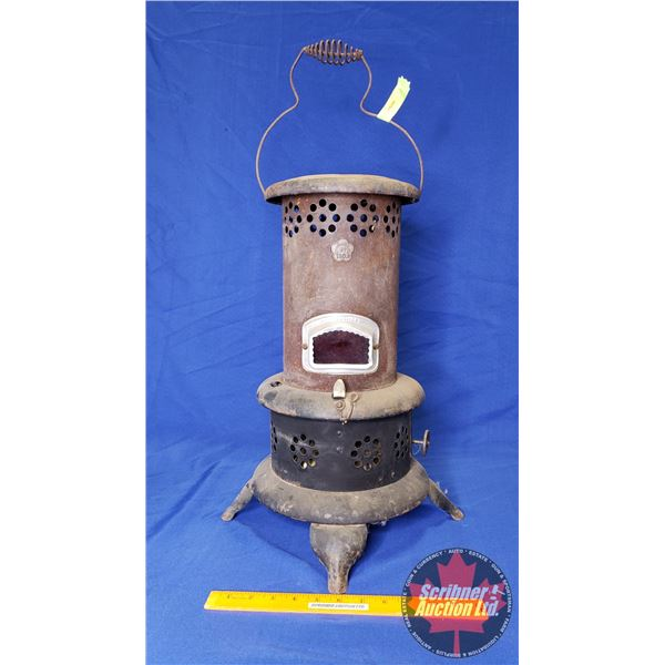 Rippingille's No. 110A Oil Heater