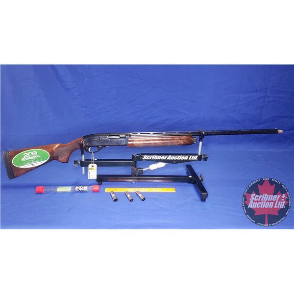 "SHOTGUN: Remington 1100 Semi-Auto 28ga 2-3/4"" (c/w: Choke Tubes) (S/N#CC75836B)"