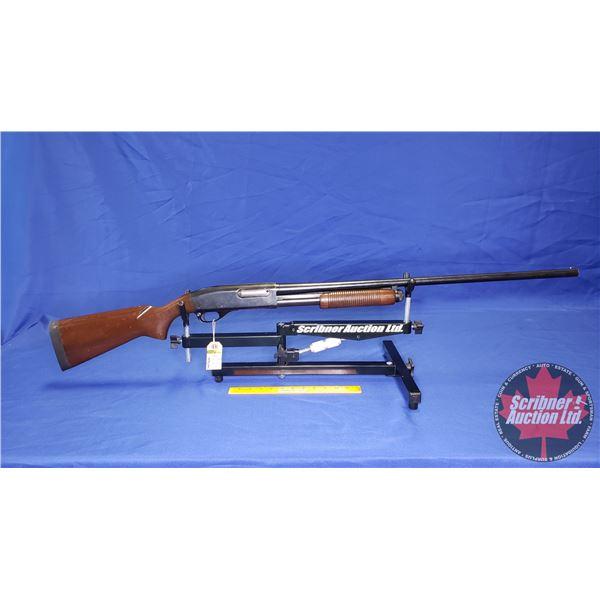 SHOTGUN: Remington 870 Wingmaster 16ga 2-3/4  Pump