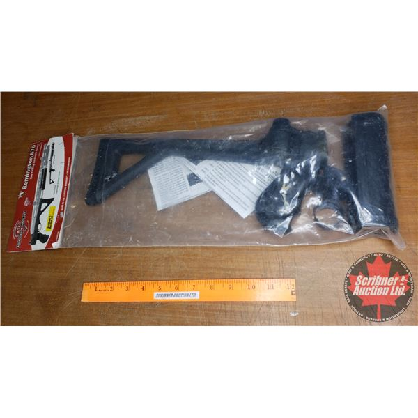 ATI Advanced Technology Remington 870 Side Folding Stock with Forend (Never Opened)