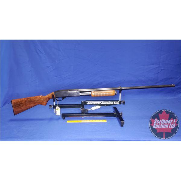 """SHOTGUN: Remington 870 Wingmaster 12ga 2-3/4"""" Pump (S/N#923234V)"""