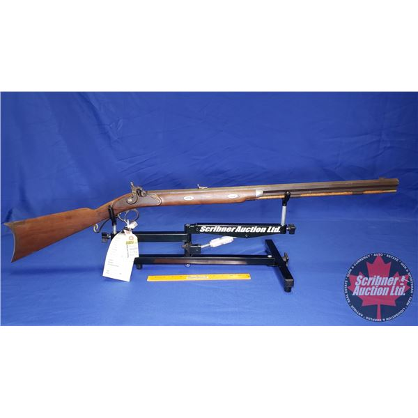 MUZZLE LOAD RIFLE: Browning Jonathan Browning Mountain Rifle 50cal (Black Powder Only) (Percussion C
