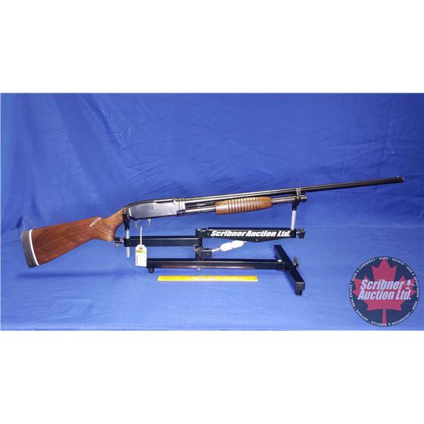 "SHOTGUN: Winchester 12 Pump 16ga 2-3/4"" (S/N#1882975)"