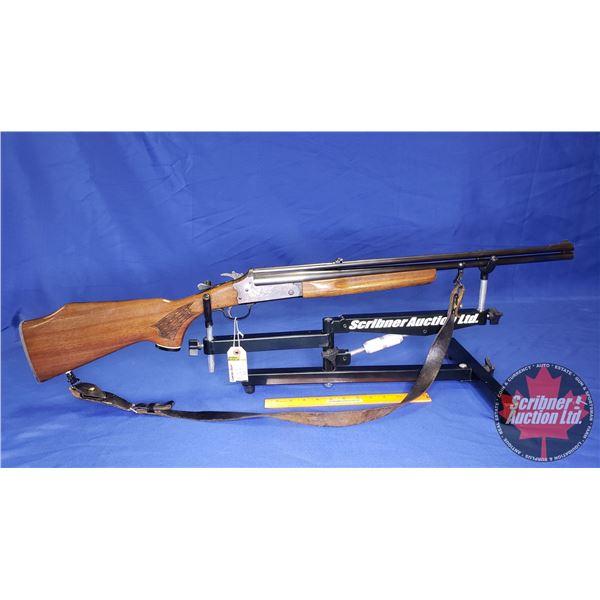 "COMBO GUN: Savage 24 Series P 410ga 2-1/2"" & 3"" / 22LR Break (w/Sling) (S/N#D032356)"