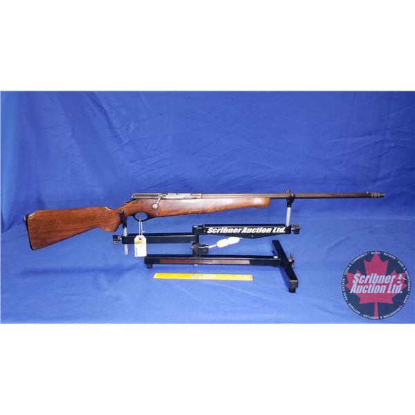 "SHOTGUN: O.F. Mossberg & Sons Inc 183DC Bolt .410ga 3"""