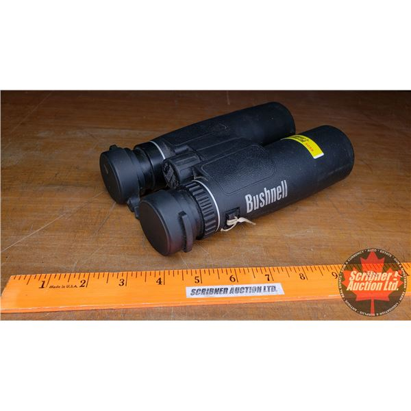 Binoculars Bushnell 16x50