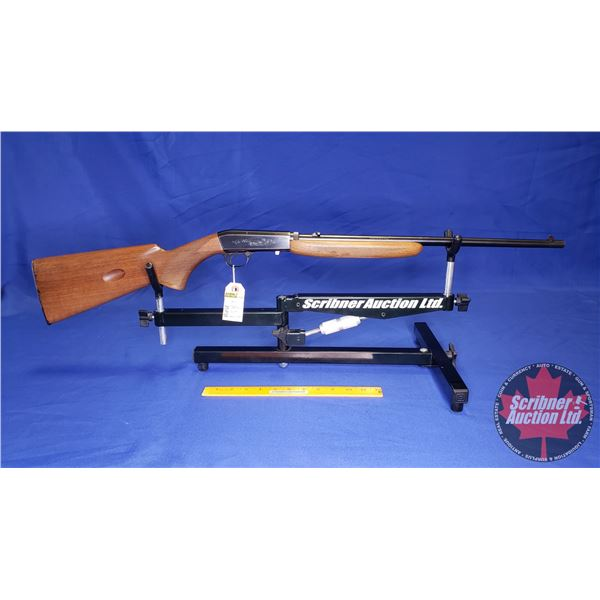 RIFLE: Browning SA22 Takedown 22LR Semi-Auto (S/N#17046T37)