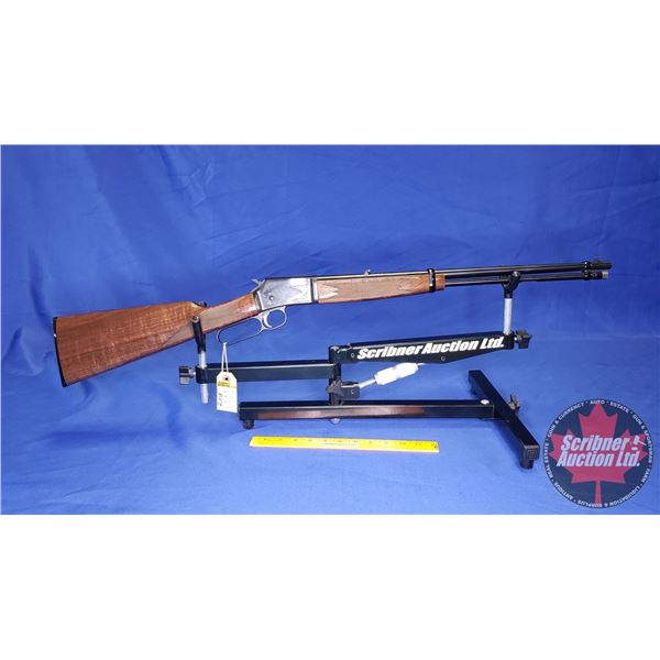 RIFLE: Browning BL-22 Lever 22SL/LR (S/N#04097MN242)