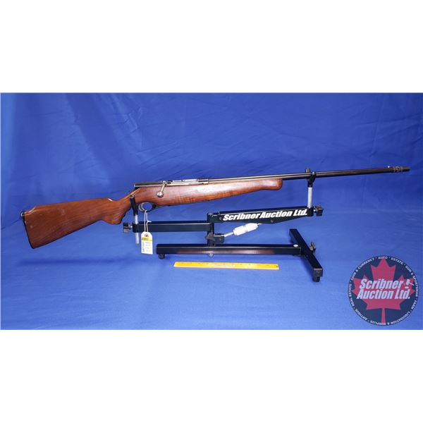 "SHOTGUN: O.F. Mossberg & Sons Inc. 183DB Bolt 410ga 3"""