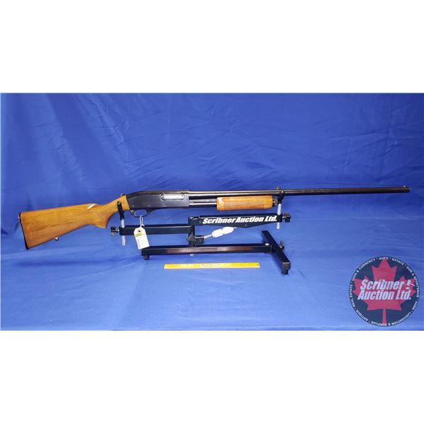 """SHOTGUN: Remington 870 Wingmaster 12ga 2-3/4"""" Pump (S/N#1106002V)"""