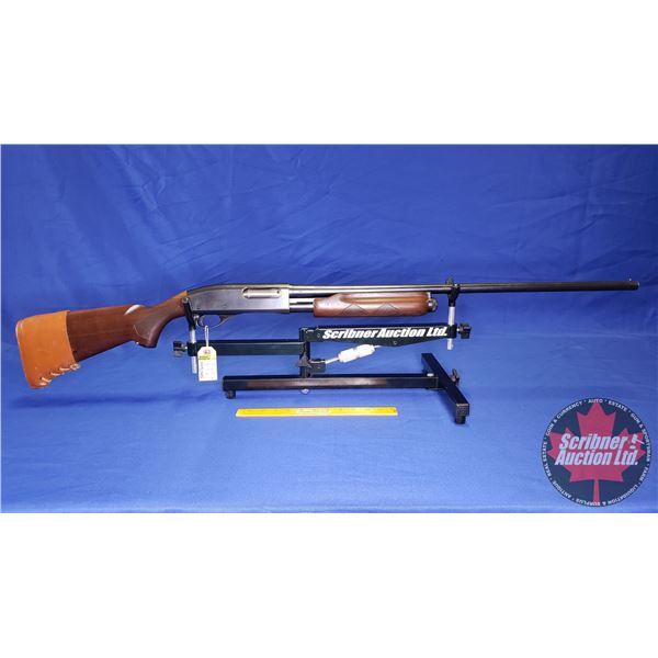 """SHOTGUN: Remington 870 Wingmaster Pump 16ga 2-3/4"""" (S/N#344426W)"""