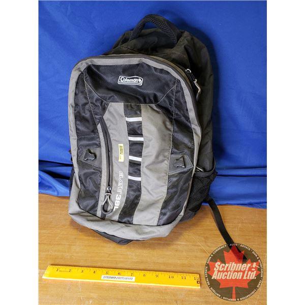 Coleman Elate 38L Backpack