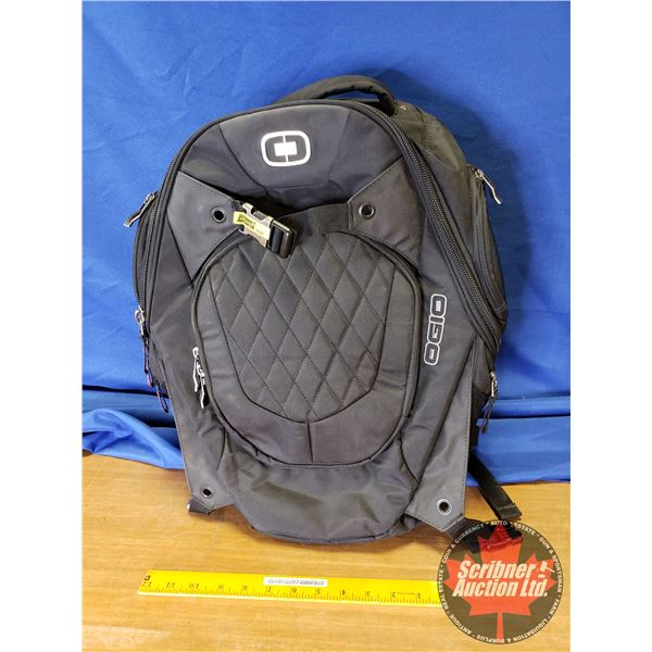 """OGIO Backpack """"Squadron RSS"""""""