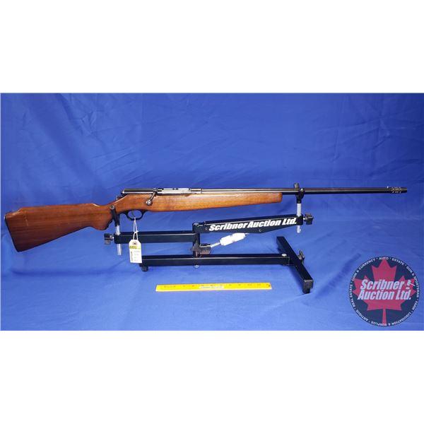 """SHOTGUN: O.F. Mossberg & Sons 183DD Bolt .410ga 3"""""""