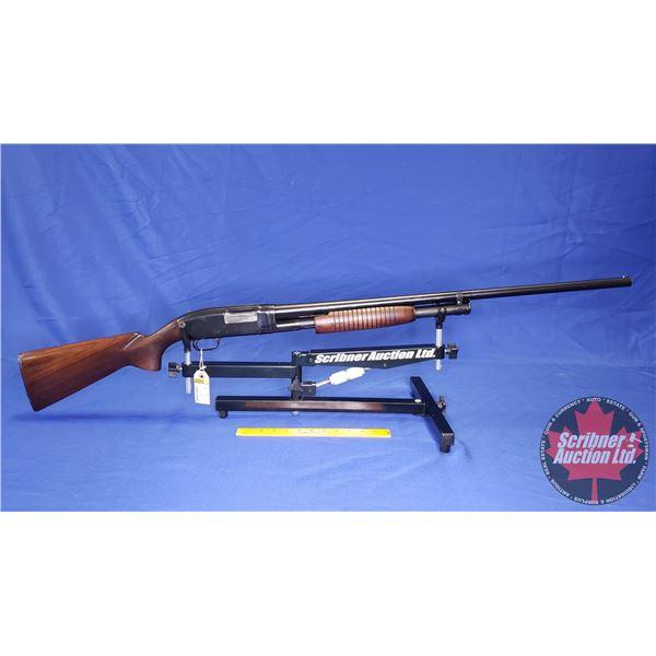 "SHOTGUN: Winchester 12 Pump 12ga 2-3/4"" (S/N#1906106)"