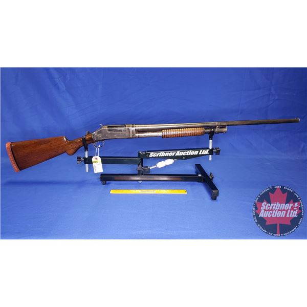 SHOTGUN: Winchester 1897 Pump 16ga (S/N#273309)