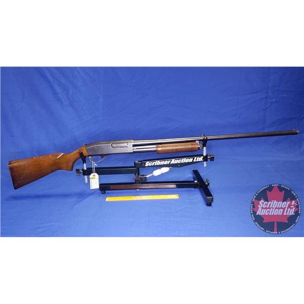 """SHOTGUN: Remington 870 Wingmaster Pump 16ga 2-3/4"""" (S/N#313094W)"""