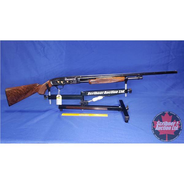 "SHOTGUN: Browning 42 Pump 410ga 2-1/2"" & 3"" (S/N#08034NZ982)"