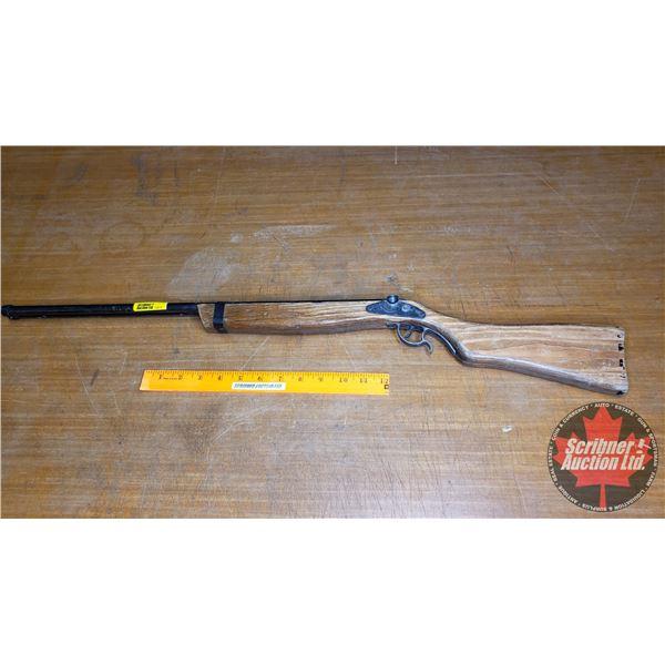 Toy Shotgun (31'L)