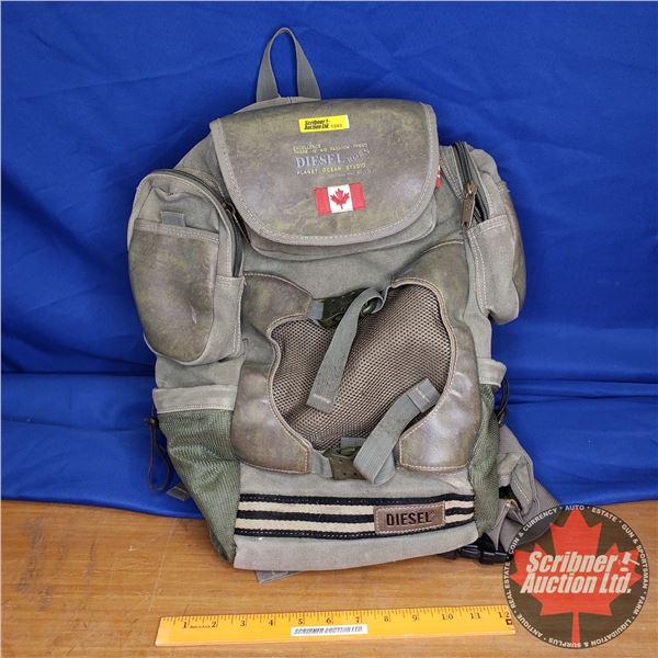 Backpack (Kaki)