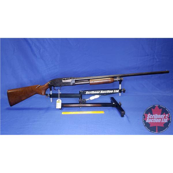 """SHOTGUN: Winchester 12 Featherweight 12ga 2-3/4"""" Pump (S/N#1832488F)"""
