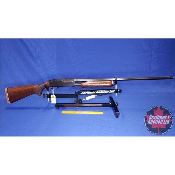 """SHOTGUN: Remington 870 Wingmaster Pump 16ga 2-3/4"""" (S/N#190183W)"""