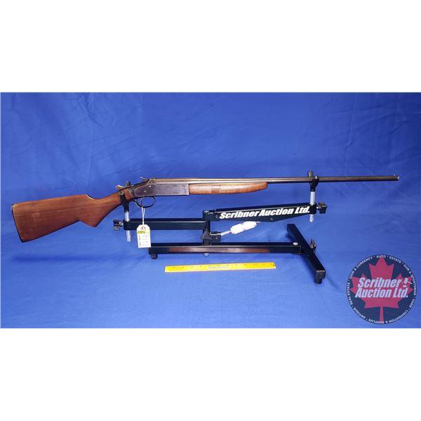 SHOTGUN: Iver Johnson's Arms & Cycle Works 410ga Champion - Break (S/N# 10819) (Note: Stock Cracked/