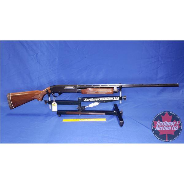 """SHOTGUN: Remington 870 Wingmaster 20ga 2-3/4"""" Pump (S/N#V055202X)"""