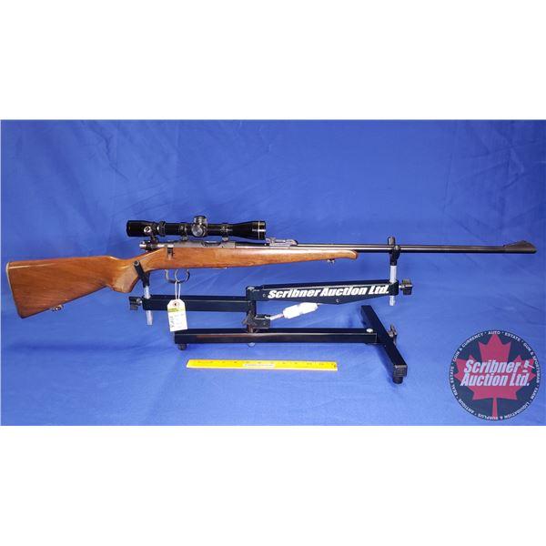 RIFLE: Brno Arms 2 Bolt 22LR (S/N#310639) (w/Leupold 3x9 Scope #8157876 )