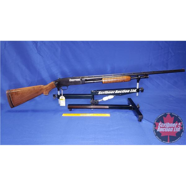 "SHOTGUN: Winchester 42 Pump 410ga 3"" (S/N#60579)"
