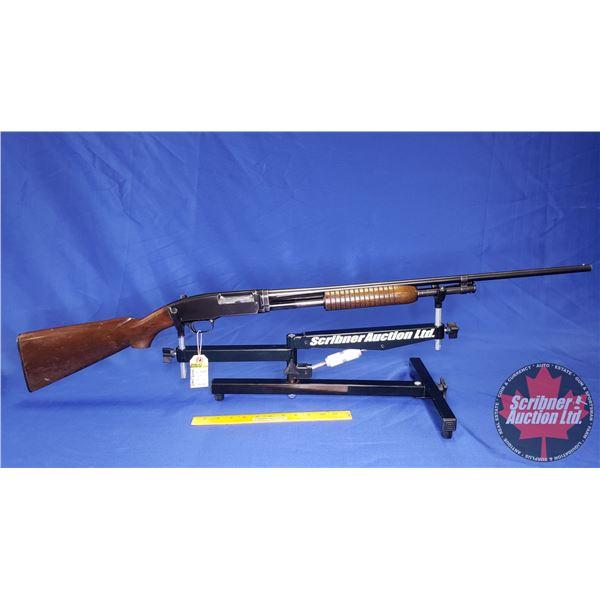 "SHOTGUN: Winchester 42 Pump 410ga 3"" (S/N#77587)"
