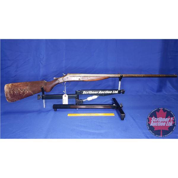 SHOTGUN: Ranger 12ga Break (Leather Recoil Pad)