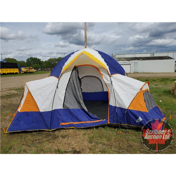 """Dome Tent """"Hillary"""""""