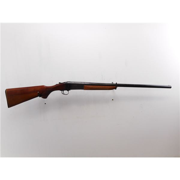 "FEG , MODEL: SINGLE SHOT , CALIBER: 12G X 2 3/4"""