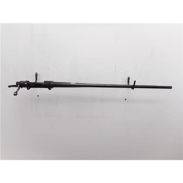 HUSQVARNA  , MODEL: M98 , CALIBER: 8 X 57