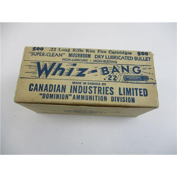 .22 LR, WIZ-BANG COLLECTIBLE AMMO