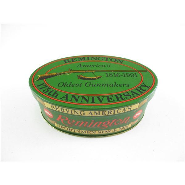 .22 CAL, REMINGTON UMC COLELCTIBLE AMMO, 1816-1991, 175TH ANNIVERSARY