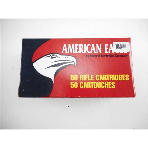 .30 CARBINE, AMERICAN EAGLE AMMO