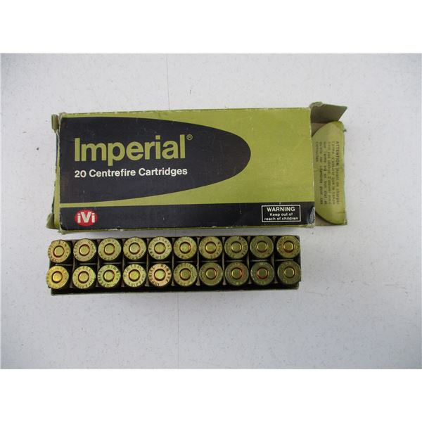 .308 WIN, IMPERIAL AMMO