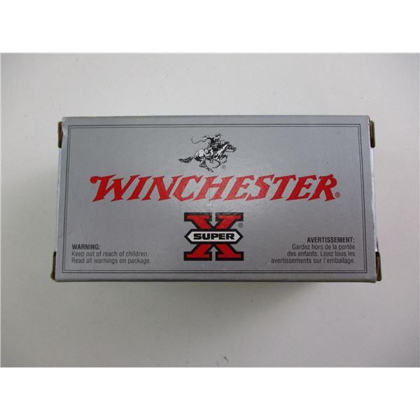 32-20 WIN, WINCHESTER SUPER-X AMMO