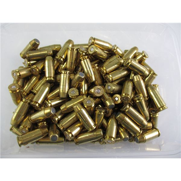 ASSORTED .40 SMITH & WESSON AMMO