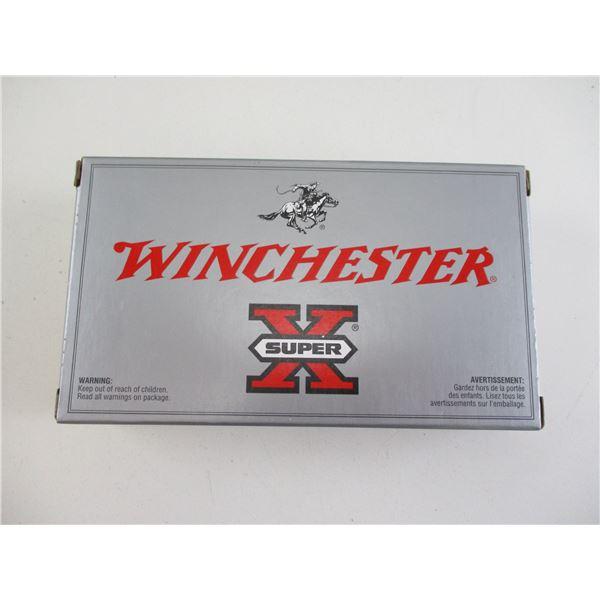 .303 BRITISH, WINCHESTER SUPER-X AMMO