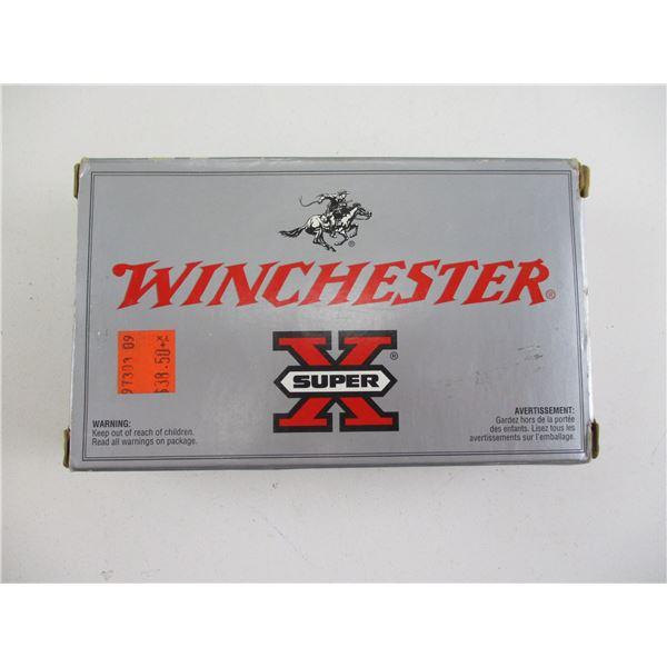 307 WIN, WINCHESTER AMMO