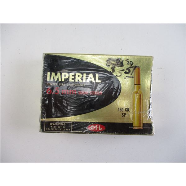 6.5MM, IMPERIAL