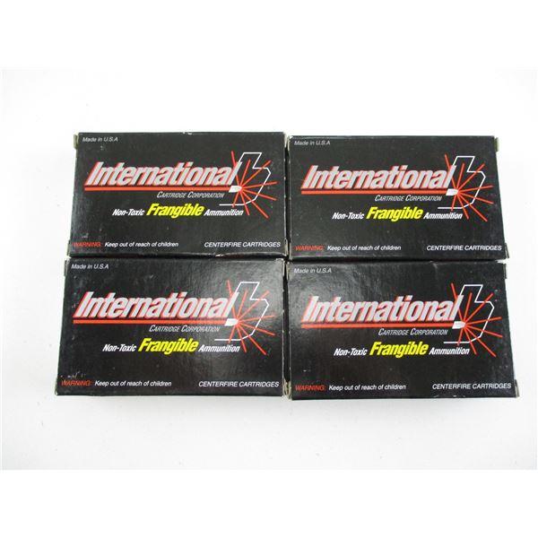 12 GA, INTERNATIONAL SLUGS